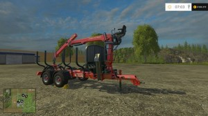 Farm sim 15 game