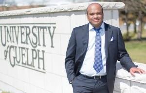 Suresh Neethirajan, Ph.D., P. Eng. University of Guelph
