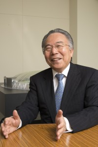Takaaki Abe CEO Granpa Co (2)
