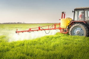 Over spraying is often a contentious issue