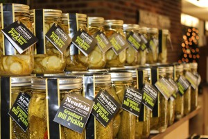 Neufeld Farm Market: Grandma's Pickles