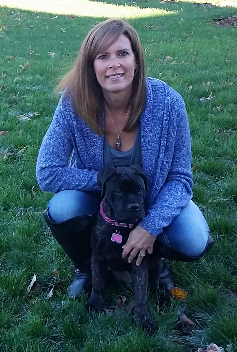 Dr Lisa McCrea, bovine specialist, Agwest Veterinary Group Ltd.