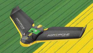 Agridrone, gUAVas Technologies